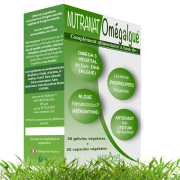 Omegalgue - NUTRANAT