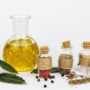 Acides gras végétaux - Oméga, phospholipides