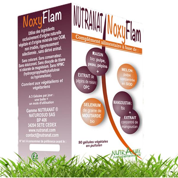 NoxyFlam - NUTRANAT