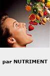 les nutriments par Nutranat
