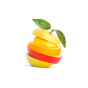 Vitamines d'ingrédients végétaux