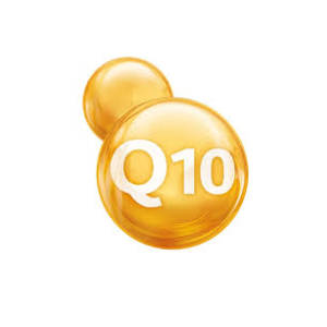 Co-enzyme Q10 Ubiquinol